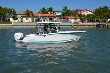 Blackfin 272 CC for sale in United States of America for $189,950 (£135,824)