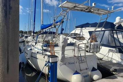 Moody 37 for sale in United Kingdom for £48,500