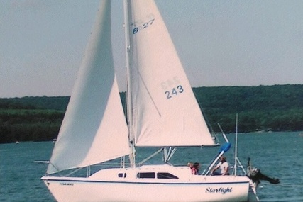 Balboa 27 for sale in United States of America for $23,750