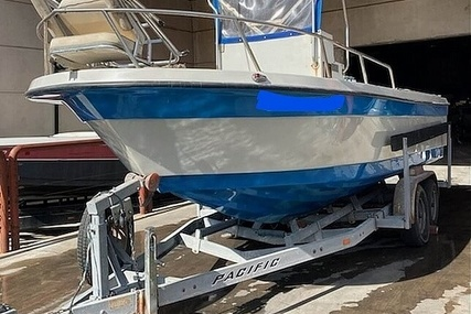 Radon 21 Center Console for sale in United States of America for $38,900 (£27,720)