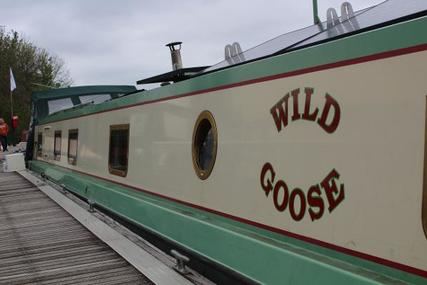 Collingwood 70' x 12' Widebeam for sale in United Kingdom for £124,950