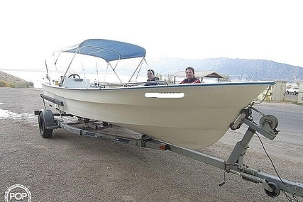 Panga 22 for sale in United States of America for $17,750 (£12,852)