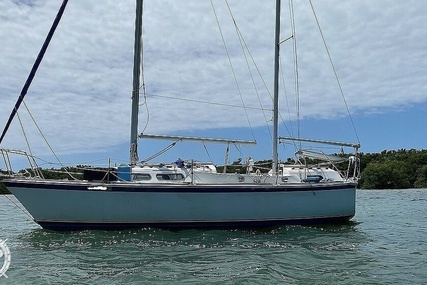 O'day 32 for sale in United States of America for $14,500 (£10,259)