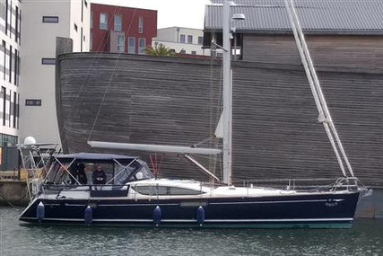 Jeanneau Sun Odyssey 50 DS for sale in United Kingdom for £285,000