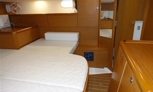 Image of Jeanneau Sun Odyssey 50 DS for sale in United Kingdom for £250,000 Levington, , United Kingdom
