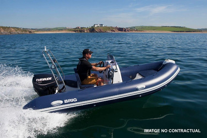 Brig 450 FALCON for sale in Spain for €14,900 (£12,838)