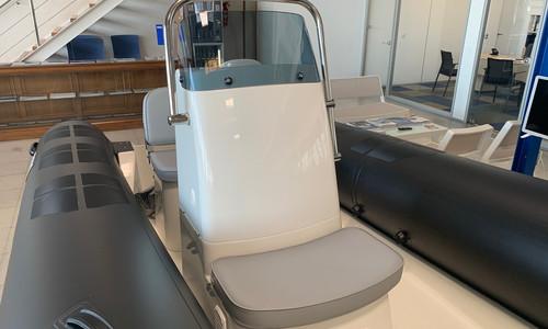 Image of Brig 500 FALCON DE LUXE for sale in Spain for €20,800 (£17,854) La Formatgeria Girona, Girona, , Spain