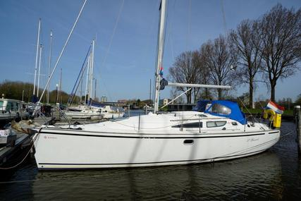 Jeanneau Sun Odyssey 35 for sale in Netherlands for €52,000 (£44,767)