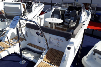 Jeanneau CAP CAMARAT 6.5 WA SERIE 3 for sale in France for €56,000 (£48,185)