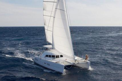 Lagoon 380 for sale in Thailand for $359,000 (£254,805)
