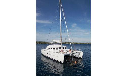 Image of Lagoon 380 for sale in Thailand for $359,000 (£260,770) Pattaya, , Thailand