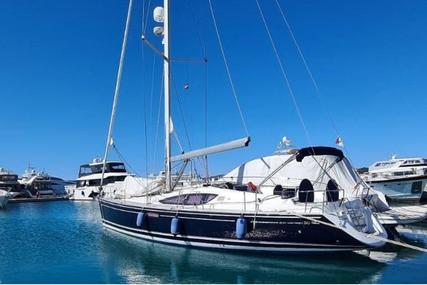 Jeanneau 50DS for sale in Croatia for €220,000 (£189,298)