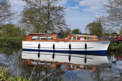 Jack Powles Cruiser for sale in United Kingdom for £45,000