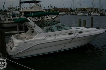 Sea Ray 290 Sundancer for sale in United States of America for $36,700 (£26,152)