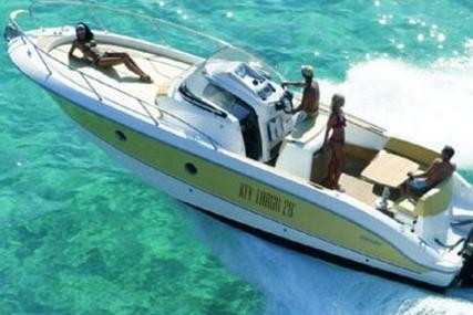 Sessa Key Largo 28 for sale in Spain for €69,500 (£59,310)