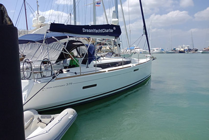 Jeanneau Sun Odyssey 379 for sale in Thailand for €96,000 (£82,647)
