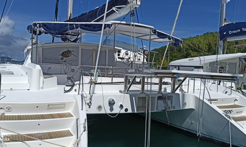 Image of Fountaine Pajot Eleuthera 60 for sale in Seychelles for €350,000 (£299,488) Praslin, Praslin, , Seychelles