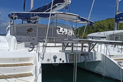 Fountaine Pajot Eleuthera 60 for sale in Seychelles for €350,000 (£297,758)