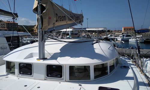 Image of Lagoon 380 for sale in France for €190,000 (£161,640) Propriano, Propriano, , France