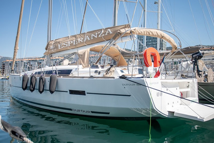 Dufour Yachts 460 Grand Large for sale in France for €318,000 (£273,765)