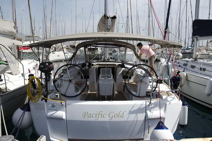 Jeanneau Sun Odyssey 479 for sale in Greece for €175,000 (£149,330)