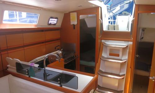 Image of Jeanneau Sun Odyssey 379 for sale in Thailand for €96,000 (£82,404) Province de Phuket, Phuket, , Thailand