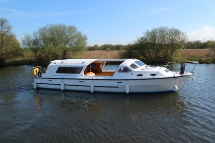 Aquafibre 35 Diamond for sale in United Kingdom for £84,000