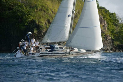 Sparkman & Stephens S&S 42 Lacoste for sale in Portugal for €84,000 (£71,920)