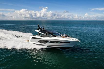 Sunseeker Predator 55 EVO for sale in United Kingdom for £915,000