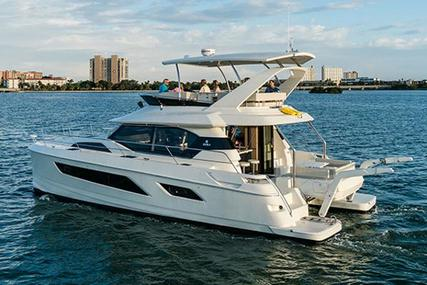 Aquila 44 for sale in Puerto Rico for $849,000 (£602,572)