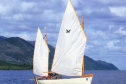 Custom Lug Rigged Day Boat for sale in United Kingdom for £6,500