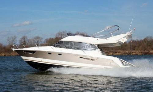 Image of Prestige 400 for sale in Netherlands for €259,000 (£221,752) Wanssum, Wanssum, Netherlands