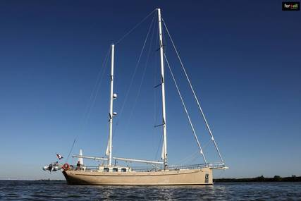 Puffin Yachts Classic 58 for sale in Netherlands for €990,000 (£844,847)