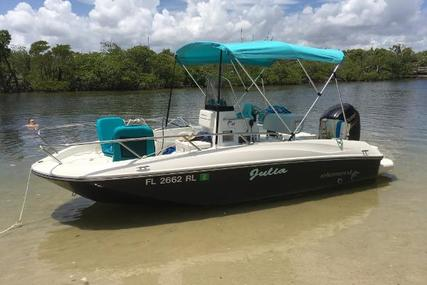 Bayliner Element f16 for sale in United States of America for $19,000 (£13,474)