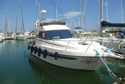 Doqueve 360 Motor Yacht for sale in Spain for €42,000 (£35,517)