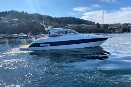 Windy 52 Xanthos for sale in Norway for kr4,290,000 (£368,874)