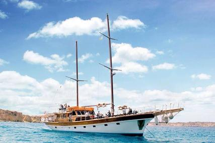 gulet Turkish for sale in Malta for €230,000 (£197,902)
