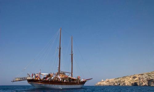 Image of gulet Turkish for sale in Malta for €230,000 (£196,807) Valetta, , Malta