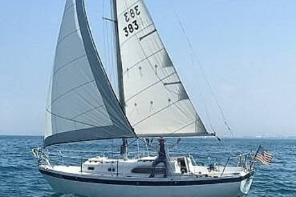 Columbia 28 for sale in United States of America for $12,750 (£9,190)