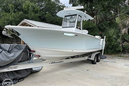 Sea Hunt Gamefish 25 for sale in United States of America for $162,000 (£114,982)