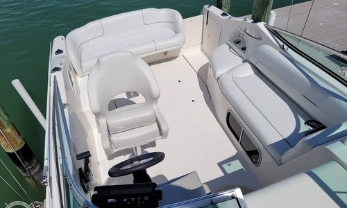 Image of Chaparral 240 Signature for sale in United States of America for $26,500 (£19,249) Saint Petersburg, Florida, United States of America