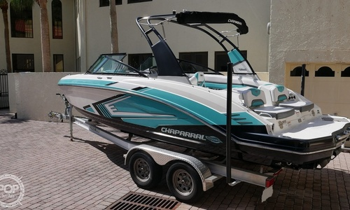 Image of Chaparral 223 Vortex for sale in United States of America for $44,500 (£32,050) Naples, Florida, United States of America
