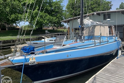 Yorktown 39 for sale in United States of America for $30,000 (£21,549)