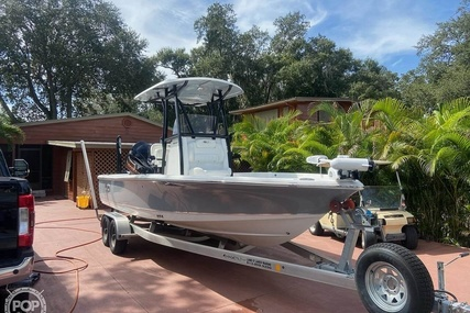 Sea Hunt BX 22 BR for sale in United States of America for $68,900 (£48,901)