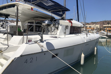 Lagoon 421 for sale in Mexico for €180,000 (£154,964)
