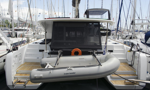 Image of Lagoon 40 for sale in Greece for €320,000 (£274,055) Athènes, , Greece