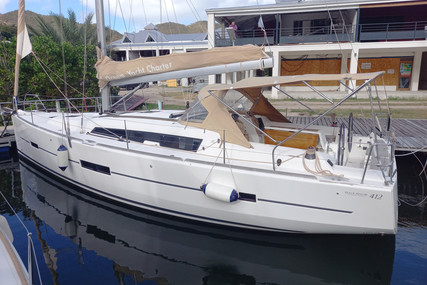 Dufour Yachts 412 Grand Large for sale in Italy for €145,000 (£124,934)