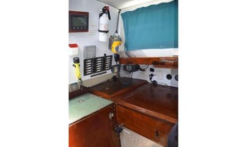 Image of Camper & Nicholsons NICHOLSON 32 MK VII for sale in United Kingdom for $12,000 (£8,728) Grenada W.I., , United Kingdom