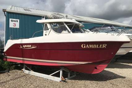 Arvor 250 AS for sale in United Kingdom for £37,950