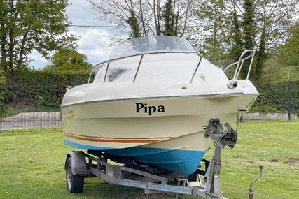 Quicksilver 510 CRUISER for sale in United Kingdom for £11,950